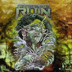 "Face of Ruin - ""Face of Ruin"" CD/EP cover image"