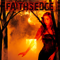 "Faithsedge - ""Faithsedge"" CD cover image - Click to read review"