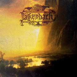 "Falkenbach - ""Tiurida"" CD cover image"