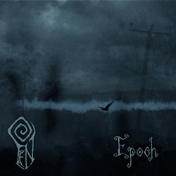 "Fen - ""Epoch"" CD cover image"