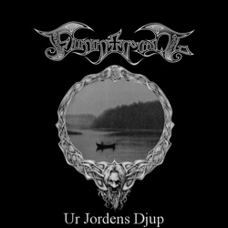 "Finntroll - ""Ur Jordens Djup"" CD cover image"