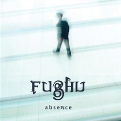 "Fughu - ""Absence"" CD cover image - Click to read review"