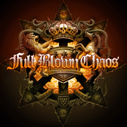"Full Blown Chaos - ""Full Blown Chaos"" CD cover image - Click to read review"
