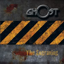 "Ghost Avenue - ""The Engraving"" CD cover image - Click to read review"