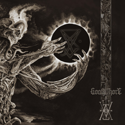 "Goatwhore - ""Vengeful Ascension"" CD cover image"