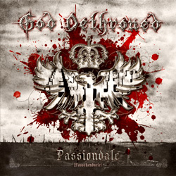 "God Dethroned - ""Passiondale"" CD cover image"