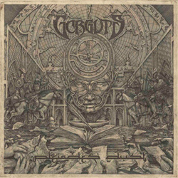 "Gorguts - ""Pleiades' Dust"" CD/EP cover image - Click to read review"