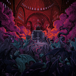 "Gost - ""Non Paradisi"" CD cover image"