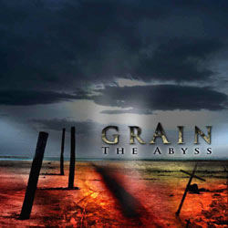 "Grain - ""The Abyss"" CD cover image - Click to read review"