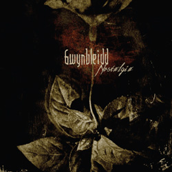 "Gwynbleidd - ""Nostalgia "" CD cover image - Click to read review"