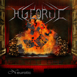 "H-George - ""Neurotic"" Demo cover image"