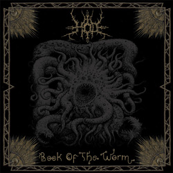 "HOD - ""Book of the Worm"" CD cover image - Click to read review"