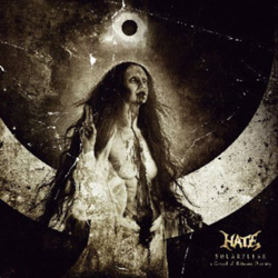 "Hate - ""Solarflesh"" CD cover image - Click to read review"