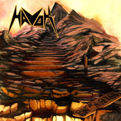 "Havok - ""The Point Of No Return"" CD/EP cover image"
