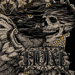"Howl - ""Howl"" CD/EP cover image"