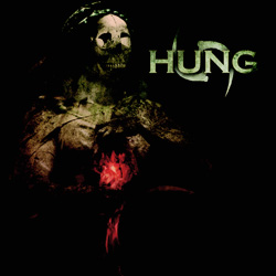 "Hung - ""Hung"" CD cover image - Click to read review"