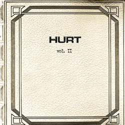 "Hurt - ""Vol. II"" CD cover image - Click to read review"