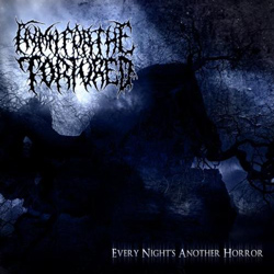 "Hymn For The Tortured - ""Every Night's Another Horror"" CD/EP cover image"