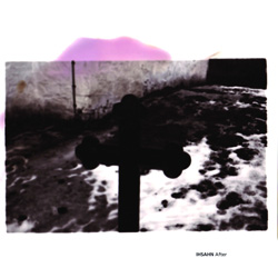 "Ihsahn - ""After"" CD cover image - Click to read review"