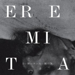 "Ihsahn - ""Eremita"" CD cover image"