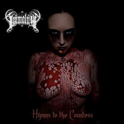 "Immolith - ""Hymns to the Countess"" CD/EP cover image"