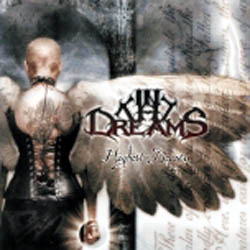 "In Thy Dreams - ""Highest Beauty"" CD cover image"