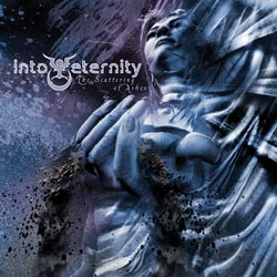 "Into Eternity - ""The Scattering Of Ashes"" CD cover image"