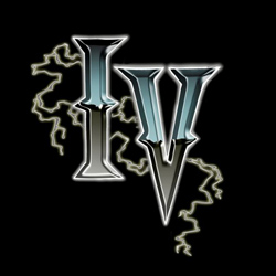 "Ion Vein - ""IV v1.0"" Digital EP cover image"