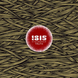 "Isis - ""In the Absence of Truth"" CD cover image"