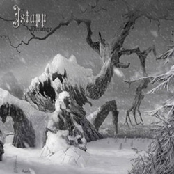"Istapp - ""Blekinge"" CD cover image - Click to read review"