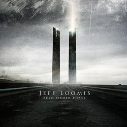 "Jeff Loomis - ""Zero Order Phase"" CD cover image"