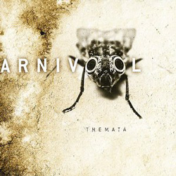 "Karnivool - ""Themata"" CD cover image - Click to read review"