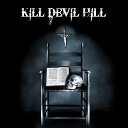 "Kill Devil Hill - ""Kill Devil Hill"" CD cover image - Click to read review"