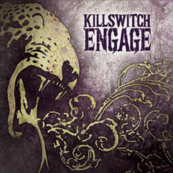 "Killswitch Engage - ""Killswitch Engage"" CD cover image"