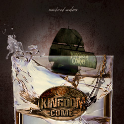"Kingdom Come - ""Rendered Waters"" CD cover image"