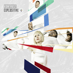"Kontrust - ""Explositive"" CD cover image - Click to read review"