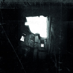 "Krieg - ""Transient"" CD cover image"