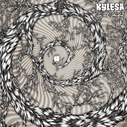 "Kylesa - ""Spiral Shadow"" CD cover image"