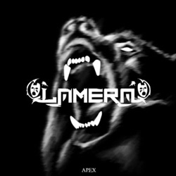 "Lamera - ""Apex"" CD/EP cover image"
