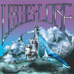 "Leeches of Lore - ""Leeches of Lore"" CD cover image - Click to read review"