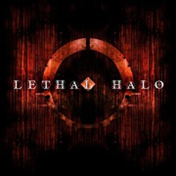 "Lethal Halo - ""Lethal Halo"" CD/EP cover image - Click to read review"