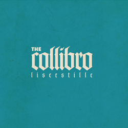 "Lis Er Stille - ""The Collibro"" CD cover image"