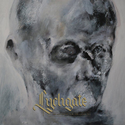 "Lychgate - ""An Antidote For The Glass Pill"" CD cover image"