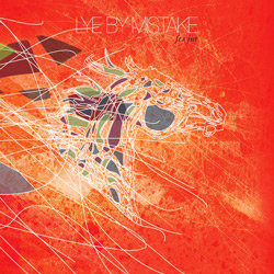 "Lye By Mistake - ""Fea Jur"" CD cover image - Click to read review"