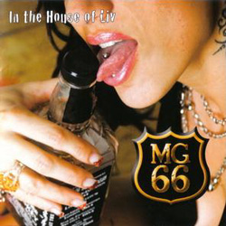 "MG66 - ""In the House of Liv"" CD cover image - Click to read review"