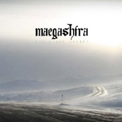 "Maegashira - ""The Stark Arctic"" CD cover image - Click to read review"
