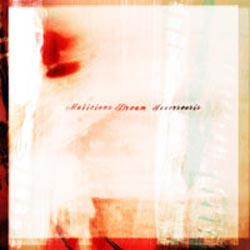 "Malicious Dream - ""Innersensis"" CD/EP cover image - Click to read review"