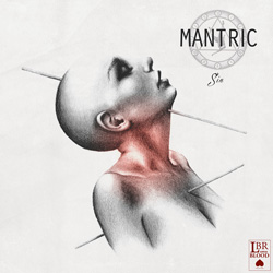 "Mantric - ""Sin"" CD cover image"