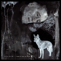 "Me And That Man - ""Songs Of Love And Death"" CD cover image"