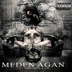 "Meden Agan - ""Erevos Aenaon"" CD cover image - Click to read review"